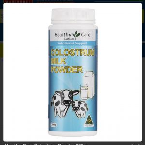 Sữa Non Healthy Care - Colostrum Milk Powder 300g