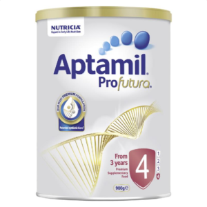 Sữa Aptamil Profutura số 4 cho bé từ 2 tuổi trở lên 900g